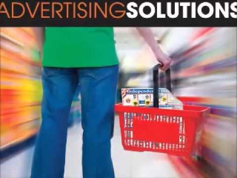 Merchandising, Advertising and Product Solutions: Promotions Unlimited