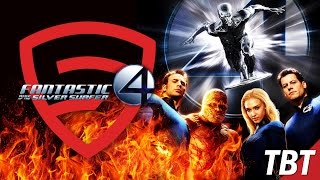 Nonton Throwback Thursday  Fantastic Four  Rise Of The Silver Surfer  2007  Review Film Subtitle Indonesia Streaming Movie Download