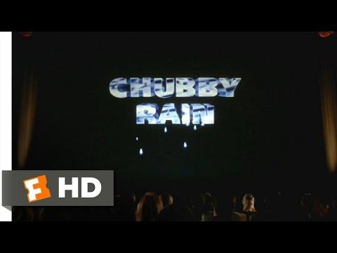 Bowfinger (10/10) Movie CLIP - Chubby Rain Movie Premiere (1999) HD