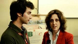 Intervista a Alessandra Tavernese - Ischia Film Festival 2011