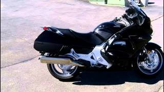 8. 2010 Honda ST1300 Video