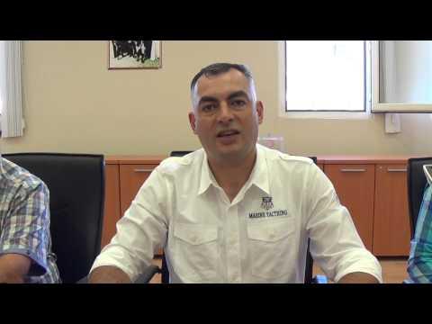 Erzincan Kızılay'ın kurban bağışı başladı