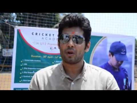 TV star Amar Upadhyay appreciates CIA
