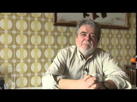 Dino Antonioni - La presenza del terrorismo