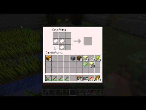 How To Make A Recipe Book In Minecraft how to make a book and quill