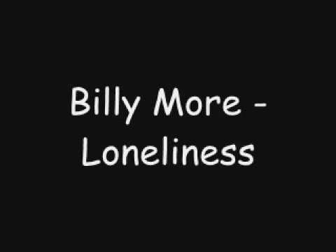Billy More - Loneliness [2001]