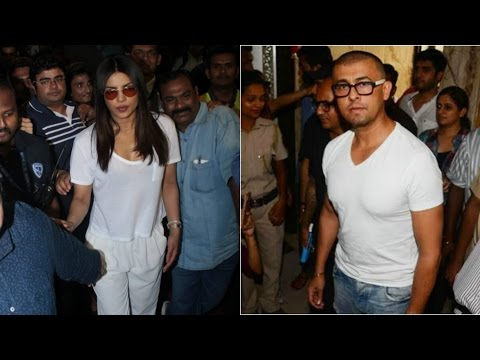 Priyanka Chopra Denied Commenting On Sonu Nigam Azaan Controversy