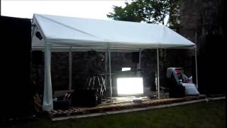 Video Satinsky na Zvíkovfestu 30.5.2015