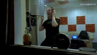 Video Sagittari - Studio 18. 2. 2016