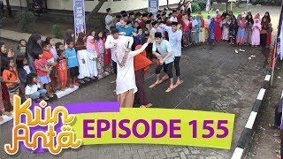 Video ASIIKK BGT, Liat Keseruan Pengajar Kun Anta Main Bakiak - Kun Anta Eps 155 MP3, 3GP, MP4, WEBM, AVI, FLV September 2018