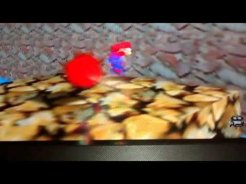 Sm64 #1 the icest of igloos