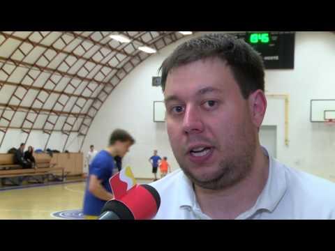 TVS: Sport 1. 5. 2017