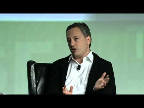 Fireside Chat With Yammer Founder and CEO, David Sacks