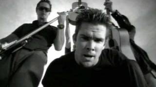 Sugar Ray -  Someday (Official Music Video)