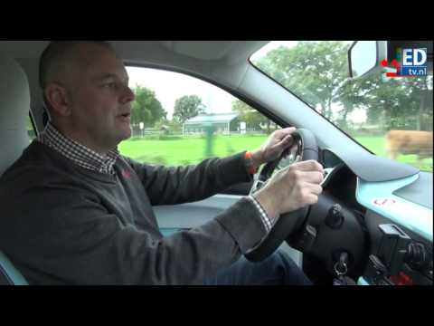 Renault Twingo SCe autotest 2014