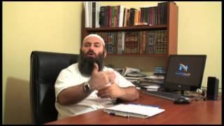 76. Ju jeni Arab, ju jeni Turq - Hoxhë Bekir Halimi (Sqarime)