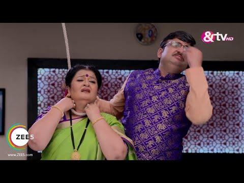 Bakula Bua Ka Bhoot - Episode 8 - July 16, 2017 -