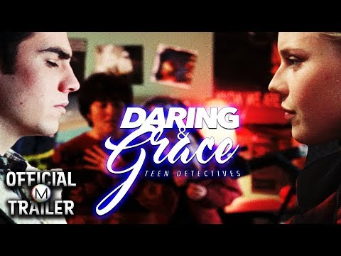 DARING AND GRACE: TEEN DETECTIVES (2000)   Official Trailer