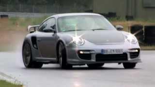 2011 Porsche 911 GT2 RS - First Drive - CAR And DRIVER