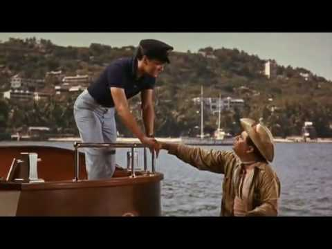 Elvis Presley-Fun in Acapulco (1963) Part 1 of 10