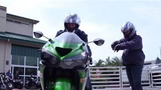 9. Rider Spotlight - Rick - 2018 Kawasaki ZX-14R