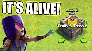 Video A NEW CLAN IS BORN FOR YOU TO JOIN!! 🔥 Clash Of Clans 🔥 HOW CAN YOU JOIN!? MP3, 3GP, MP4, WEBM, AVI, FLV Agustus 2017