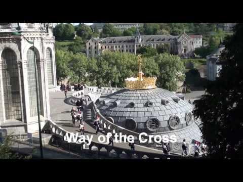 Tour to Miraculous Lourdes!!!
