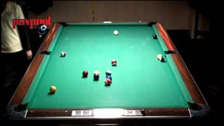 Pt 2 - $20,000 One Pocket Challenge - Frost Vs Pagulayan / Feb 2013