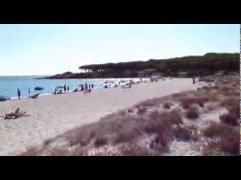 BUdoni, Cala di Budoni und der Strand von Sant'Anna