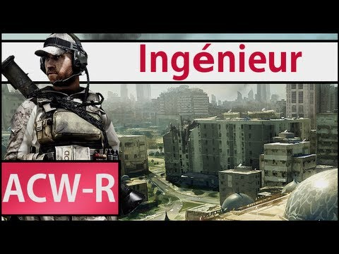 acw r - Petite vido  l'ACW-R une arme bien sympa, j'espre que la partie vous plaira ;) Musique intro : SmallRadio - LSF 7th Gear Remix Vous abonner : http://www.y...