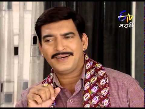Asava Sundar Swapnancha Bangla - ????? ????? ?????????? ????? - 8th April 2014 - Full Episode 08 April 2014 09 PM