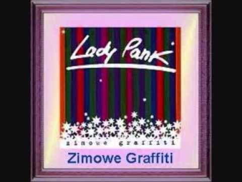 Tekst piosenki Lady Pank - Zimowe Graffiti po polsku