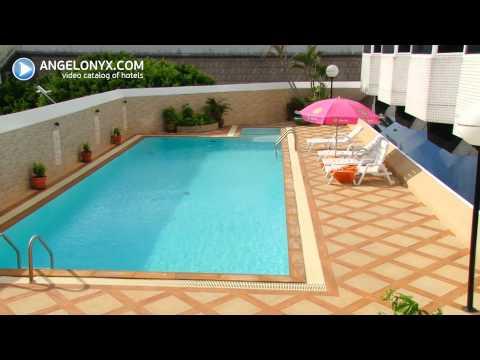 Sun City Pattaya 3★ Hotel Pattaya Thailand