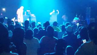 Video 8ball and MJG (live) Classic Pimpin Tour Columbia, SC. 3/12/2016 MP3, 3GP, MP4, WEBM, AVI, FLV September 2018