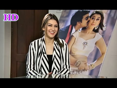 Chit Chat with Hansika & Bobby || Part 01