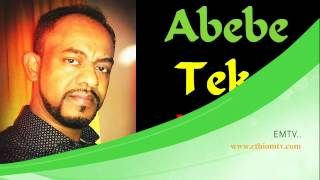 Abebe Teka - Amognal