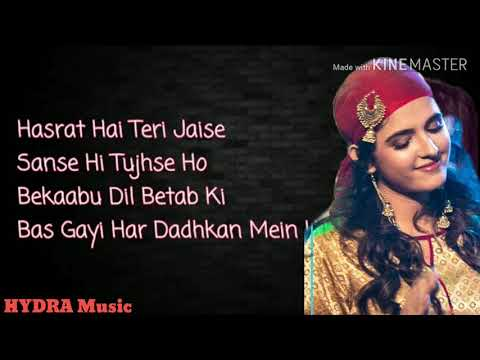 ELECTRO FOLK: BHUMBRO (Lyrics)   Shirley Setia, Parry G & Aditya Dev   T-Series