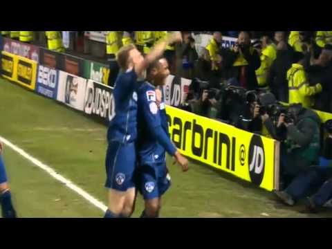 Oldham Athletic FA Cup Montage