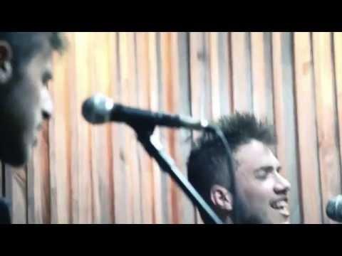 This Love - Vídeo de Inscrição para o Encontro Musical 2013. Banda Zica do Balacubacu.