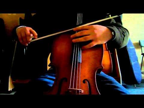 cello 1 / Far-off / Santiago Díez Fischer