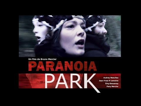 Paranoïa Park - Bande annonce
