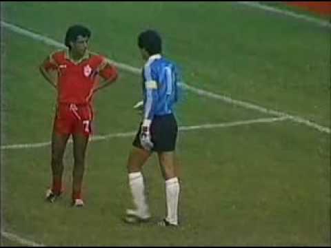 1986 1 المغرب ألمانيا مكسيكو