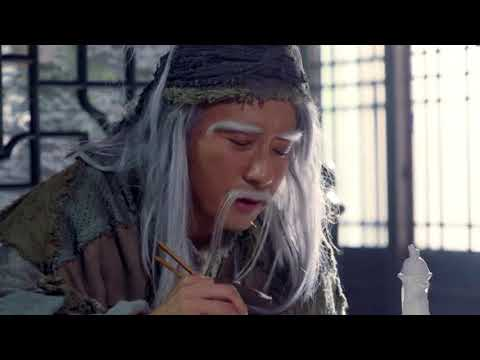 The Legend of Condor Heroes 2017 English Sub Episode 12