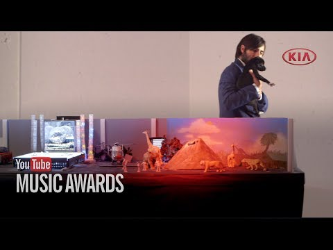 Get Ready for the YouTube Music Awards!