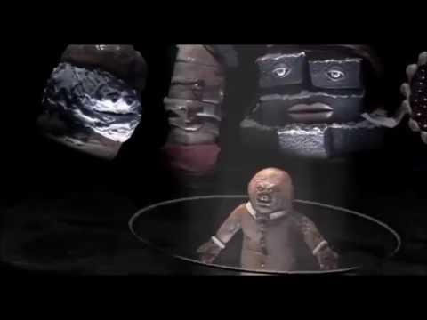 """Gingerdead Man vs. Evil Bong (2013) (3/3) - """"Superman"""" re-enactment: The Gingerdead Man's Trial"""
