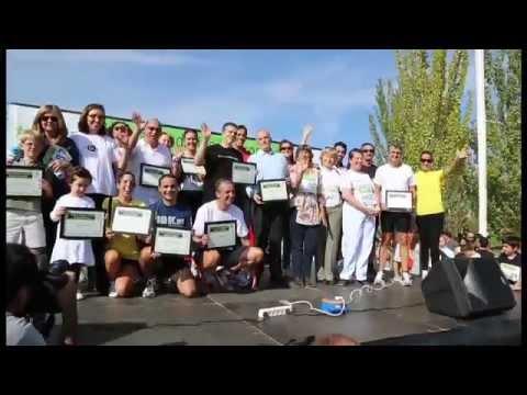 Ver vídeoSíndrome de Down: Los mejores momentos de la carrera