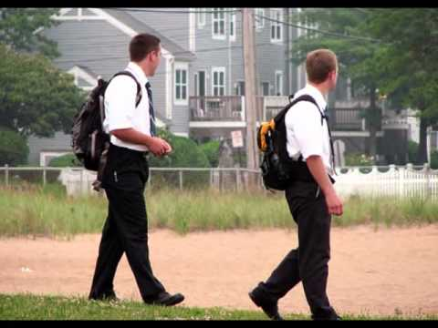 LDS Missionaries Coming Home Mix