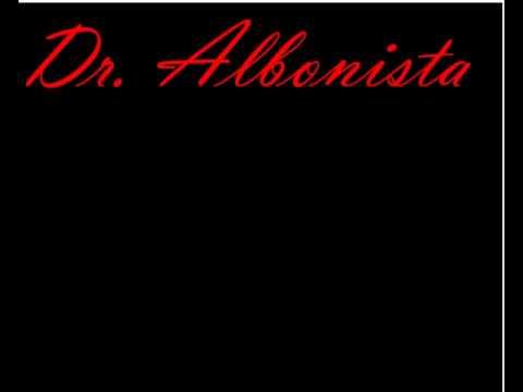 Tekst piosenki Doktor Albonista - Człowiek z Fordem po polsku