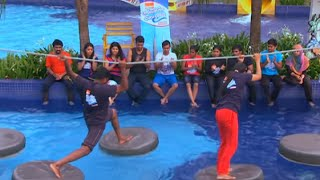 Video Made for Each Other I Ep 12 - Balancing floating boats I Mazhavil Manorama MP3, 3GP, MP4, WEBM, AVI, FLV September 2018