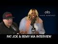 "Fat Joe & Remy Ma Talks Grammys, Nicki Minaj +New ""Plata O Plomo"" Album"